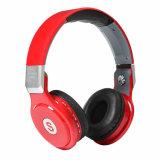 Cuffia senza fili di Bluetooth di 2018 originali con il prezzo di fabbrica sano d'ascolto interurbano stereo dell'unità