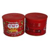 70g-4500g缶詰食品のトマトのりの製造