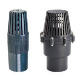 Valvola d'aspirazione del PVC delle valvole di era Pn10 (F1970), NSF-Pw & Upc