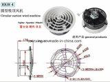 Más tipos de ventilador de elevador de ronda