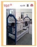 Piattaforma sospesa alluminio d'acciaio di Electirc di serie di Tdt Zlp