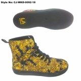 Cool Lace Flor Superior Boot, EVA capa de chuva