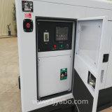 Schalldichtes Dieselgenerator-Set angeschalten durch China-Motor