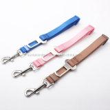 Accessoires pour animaux de compagnie chien nylon réglable de ceinture de sécurité