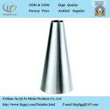 Acciaio inossidabile Palo di alta qualità personalizzabile di altezza