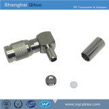 Разъем RF CC4 Прямоугольный штекер для заделки кабеля -2-2 (CC4-JW-C-2)