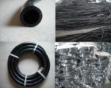 Gummischlauch der kraftstoff-und Öl-Anlieferungs-NBR für industrielles