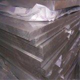 2024 Legering van het Aluminium van de Bladen van het aluminium 10mm de Dikke Vlakke Staaf van het Aluminium