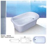Diseño atractivo y bañera de hidromasaje bañera para bebés
