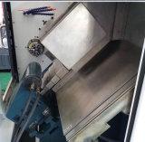 Edelstahl-Welle-Präzisions-maschinell bearbeitenservice CNC-Spindel, die Drehbank-Maschine aufbereitet