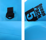 2017 20 L cinghia di spalla su ordinazione di marchio che fa galleggiare l'OEM dello zaino del sacchetto asciutto