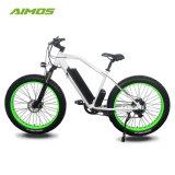 [750و] [هيغقوليتي] درّاجة كهربائيّة سمين/كهربائيّة [بيسكل/] درّاجة مع يخفى بطّاريّة