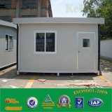 말레이지아 싼 조립식 콘테이너 사무실 또는 강철 구조물 샌드위치 위원회 Prefabricated 콘테이너 집