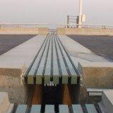 架橋工事のストリップのシールの鋼鉄膨張継手