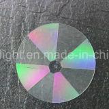 回折格子レーザーのモジュールの段階の照明のための上塗を施してあるレンズ8パターン