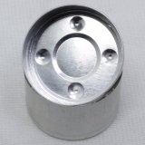 De Houder van de Kaars van Tealight van het aluminium voor Maken van de Kaars van de Thee het Lichte