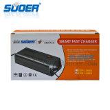 Заряжатель батареи индикации вольта 5A LCD Suoer 12 (SON-1205D)