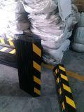 Protezione di gomma riflettente della parete di sicurezza di parcheggio