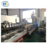 Prijs van de Extruder van de Machine van de Uitdrijving van de Schroef van Haisi van Nanjing de Tweeling Plastic