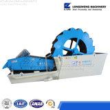 El lavado de arena de alta eficiencia y la deshidratación de la máquina en China