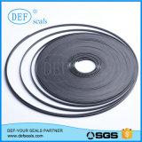 9.7*2.5 Guidr Teflon PTFE com faixa de forma suave