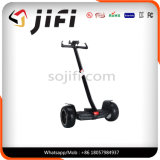 كهربائيّة ذكيّة نفس ميزان [سكوتر] درّاجة ناريّة كهربائيّة مع مقبض