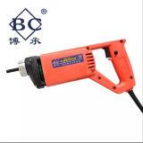 портативная электрическая конкретная вибромашина 800W