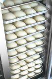 Электрический Proofer коммерческих 30 лотков для бумаги с современным дизайном для выпечки тесто из пеноматериала Proofer