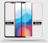 FULL Cover Tempered Glass Screen Protector Film for Vivo X21