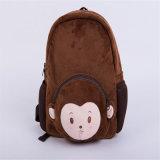 新しい方法プラシ天の動物猿は袋をもてあそぶ