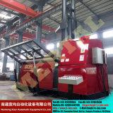 4 macchinario idraulico di CNC del laminatoio della lamina di metallo del rullo W12