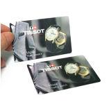 Размер кредитной карточки высокого качества подгоняет карточку печатание цвета 3D логоса