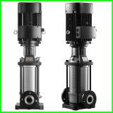 高圧水ポンプのインペラーデザイン