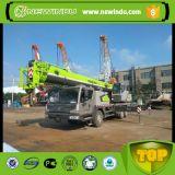 Zoomlion grúa hidráulica del carro de 100 toneladas