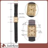 Изготовленный на заказ wristwatches способа вахты кварца Silm логоса для повелительницы