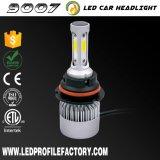 ヘッドライトHarley Daymaker LEDのS2 LEDのヘッドライト、新しいLEDのヘッドライトキット