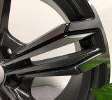 18インチのBMWのための卸し売りレプリカの黒5X120の合金の車輪の縁