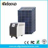 Станция электрической системы AC DC новой энергии солнечная для энергии домашней пользы свободно для любой пользы без загрязнения