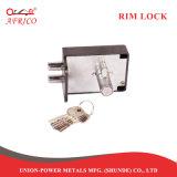 Venta de fábrica de superior calidad Buen Precio Casa Simple Rim Cerraduras de puertas