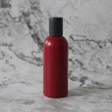 bottiglia di plastica dell'HDPE 100ml per l'imballaggio liquido