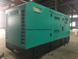 160kVA tipo silenzioso generatore portatile del diesel di potere del Cummins Engine