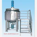 シャンプーの香水の石鹸の混合の乳状になるミルクの低温殺菌器