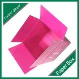rectángulos acanalados de la cartulina del cartón del envío de 3ply 5ply
