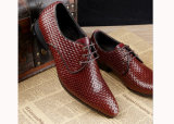 素晴らしい人の服の習慣は方法履物の製靴工場に蹄鉄を打つ