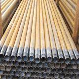 Perforadora de la perforación y plataforma de perforación para la exploración subterráneo