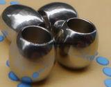 5.0Mm-25mm Soft bille en acier au carbone avec le trou