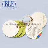 Papierkleid-Fall-Marke (BLF-T002)