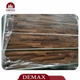 Pavimentazione di legno impressa profonda del vinile di Serie di effetto