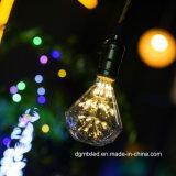 Modelo de MTX DS novo fashion retro iluminação LED lâmpada LED estrelada