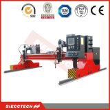 1325 CNC de Machine van de Snijder van het Plasma met Amerikaanse Macht Hypertherm Chinese Huayuan
